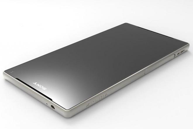 Sony sắp hồi sinh dòng smartphone tí hon - 1