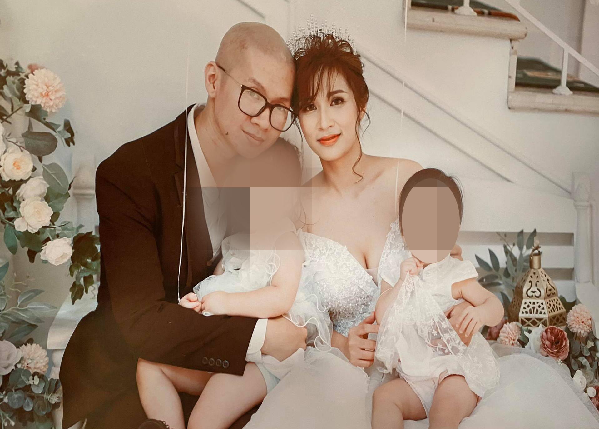 Cha dượng và mẹ đánh chết con gái 3 tuổi: Bước chân lạc lối và phiên tòa đẫm nước mắt - 12