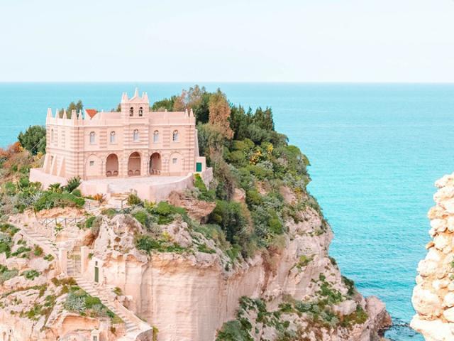 Du lịch - Những địa điểm đẹp nhất châu Âu, chỉ ngắm thôi cũng đủ mê
