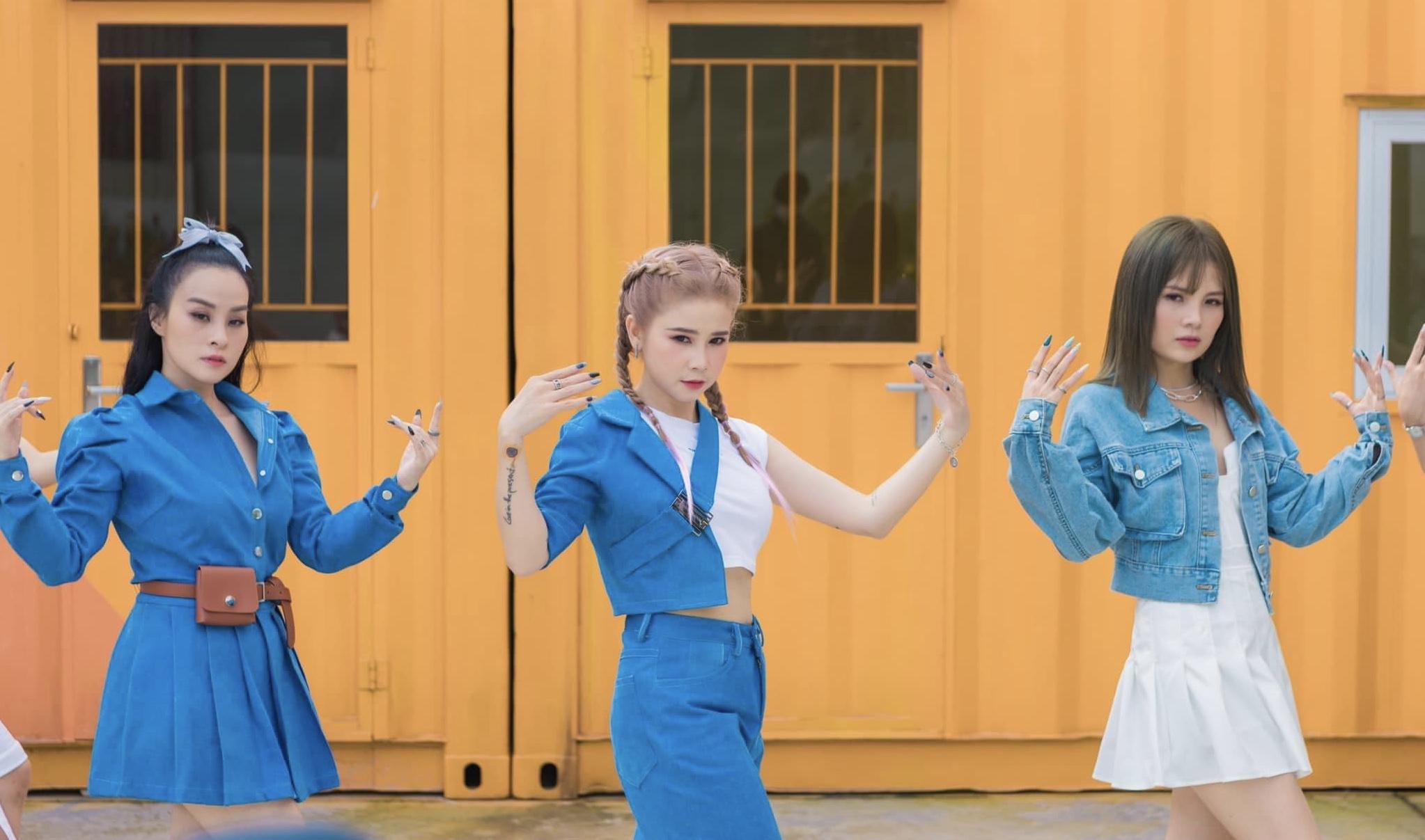 """""""Nhóm nhạc có tuổi đời lâu nhất showbiz Việt"""" tung siêu phẩm tái xuất khiến khán giả háo hức - 1"""