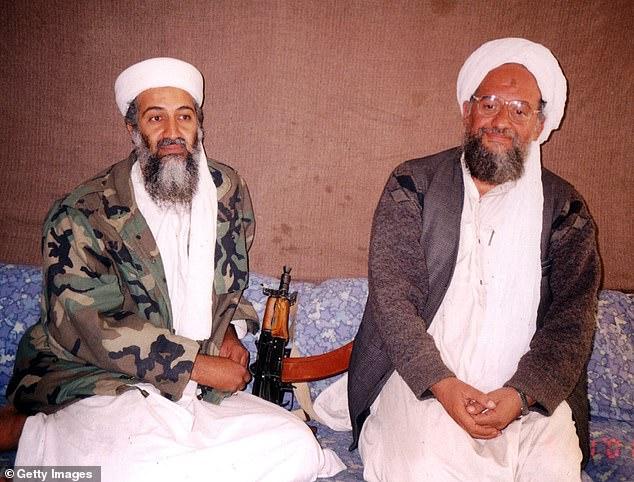 Thủ lĩnh tối cao tổ chức khủng bố Al-Qeada đã chết? - 1