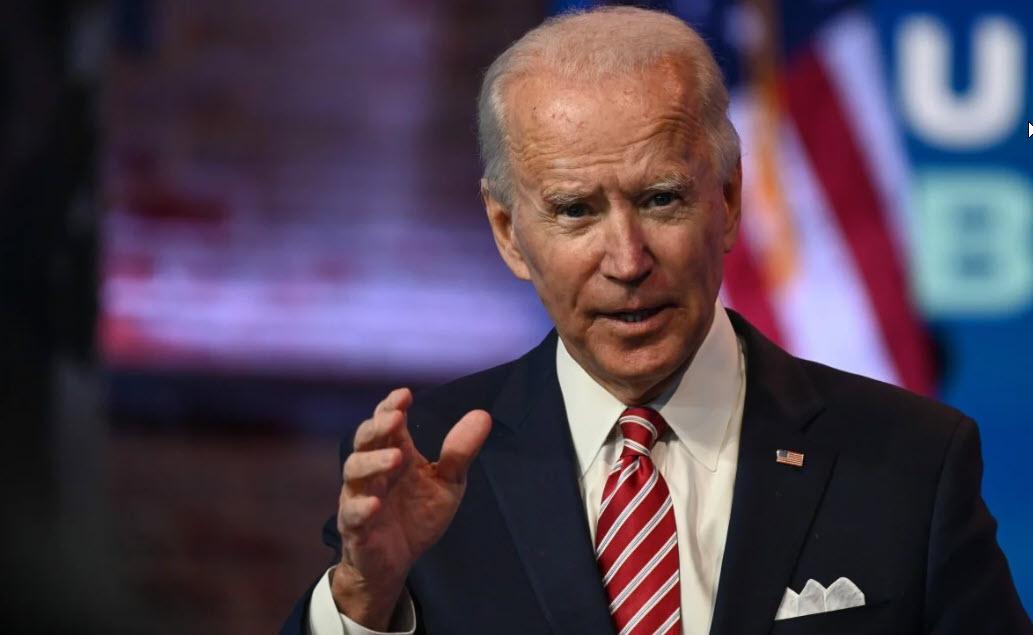 Cố vấn Trung Quốc cảnh báo mối quan hệ Mỹ-Trung dưới thời ông Biden - 1