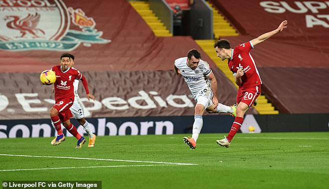 Gay cấn BXH Ngoại hạng Anh: Liverpool bằng điểm Tottenham dẫn đầu, đội David Moyes vượt mặt MU - 1