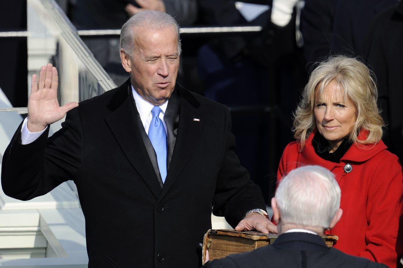 Lễ nhậm chức Tổng thống của ông Biden: Chưa từng có tiền lệ - 1