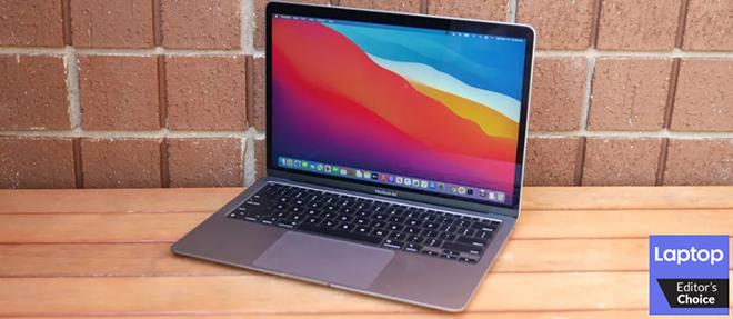 MacBook Air 13,3 inch chip M1: Laptop gần như hoàn hảo nhất hiện nay - 1