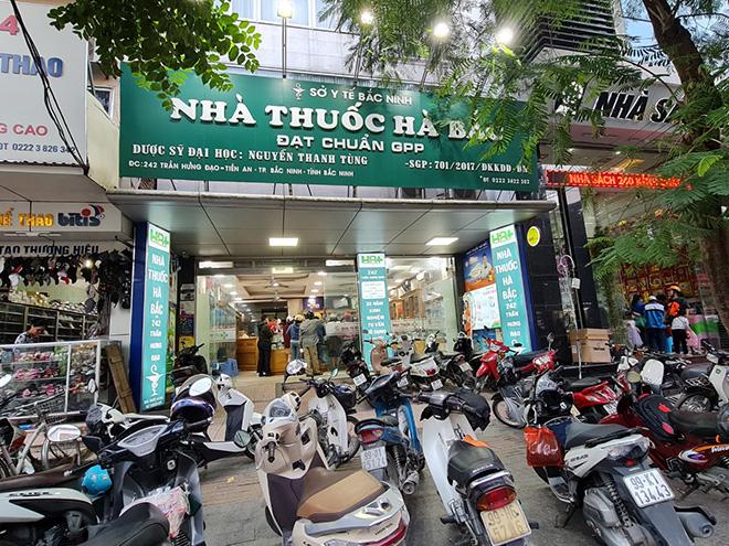 Nhà thuốc Hà Bắc - Đối tác chiến lược của Nature's Way tại thị trường Bắc Ninh - 1