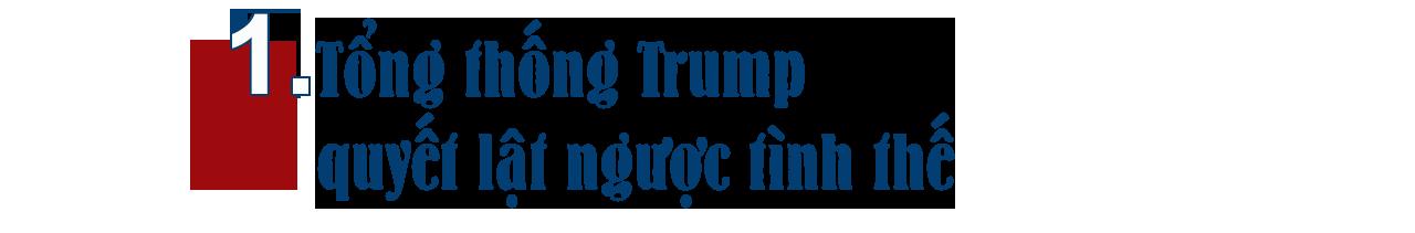 """[eMagazine] Cuộc bầu cử tổng thống """"chưa từng có"""" của nước Mỹ - 3"""