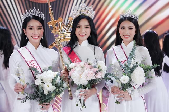 """BTV VTV thẳng thắn chê dàn MC """"Hoa hậu Việt Nam 2020"""" là ai? - 1"""