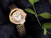 """""""Ngày thứ Sáu đen tối"""" hàng loạt đồng hồ chính hãng giảm giá tới 30%"""