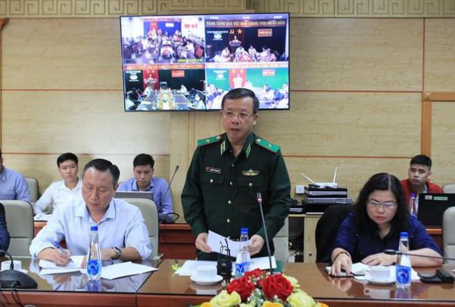 Phát hiện hơn 20.000 người nhập cảnh trái phép, nguy cơ COVID-19 'vào' Việt Nam cực lớn - 1