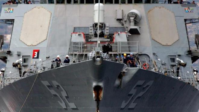 Mỹ chuẩn bị có hành động đảm bảo an ninh ở Biển Đông - 1
