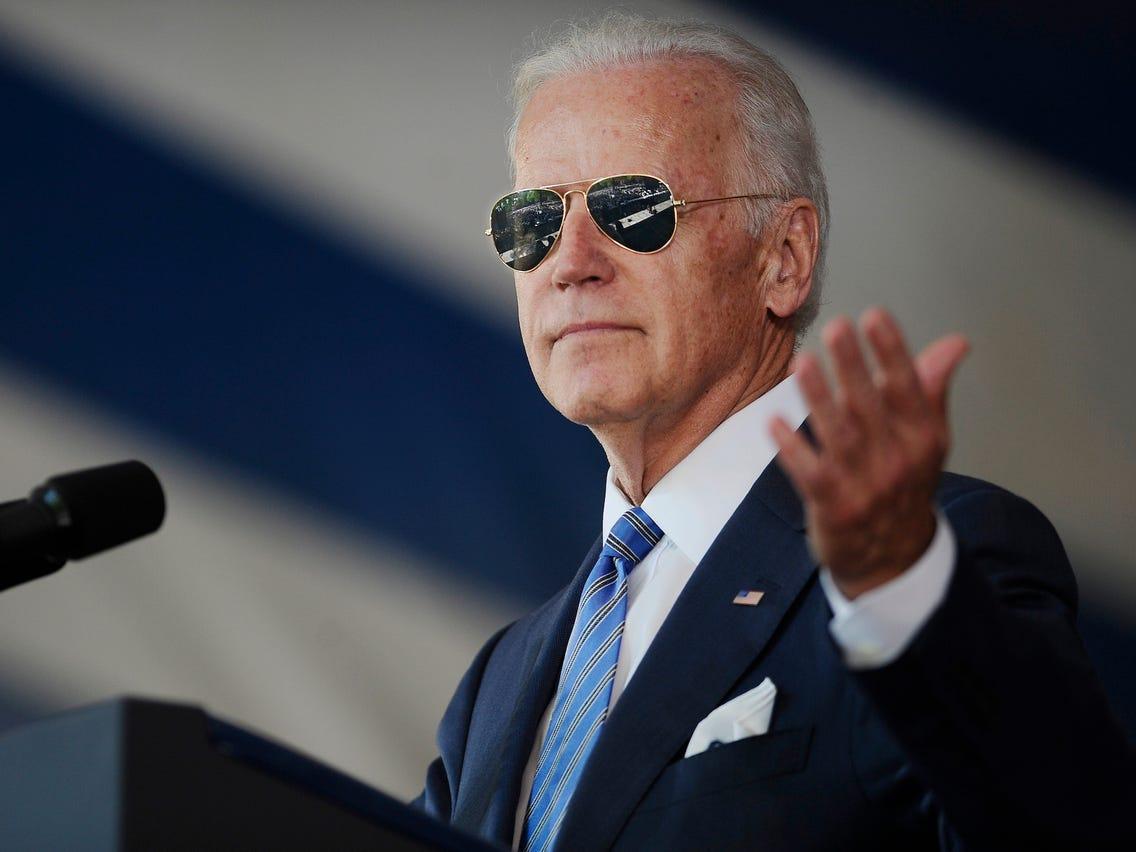 5 đặc quyền ông Biden được nhận ngay sau khi ông Trump chuyển giao quyền lực - 1