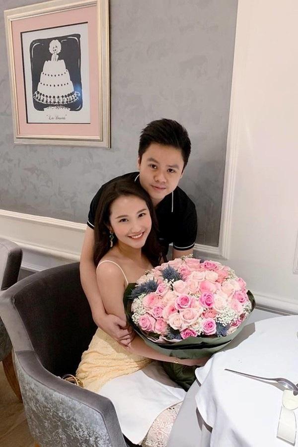 Lộ tin thiếu gia Phan Thành tổ chức đám hỏi, cô dâu là người quen của showbiz - 1