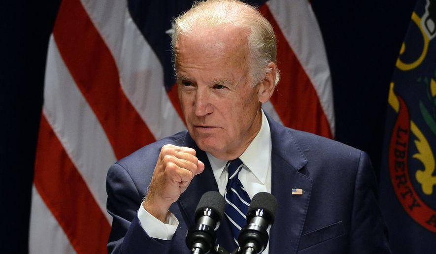 """Nội các của ông Biden: """"Nắm đấm thép bọc nhung"""" với Trung Quốc? - 1"""