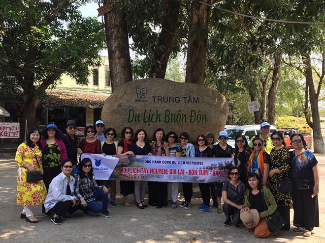 Du lịch Tây Nguyên hấp dẫn nhất Việt Nam những tháng cuối năm 2020 - 1