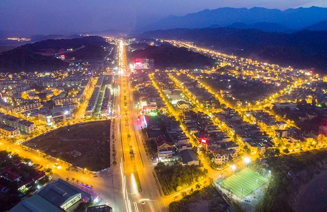 Đâu sẽ là hướng đầu tư bất động sản chủ đạo tại Lào Cai 2021? - 1
