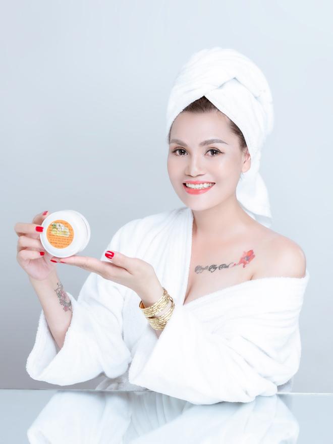 CEO mỹ phẩm Gia Hân - Đinh Thị Thu Ba: Chữ tài liền với chữ tâm - 1