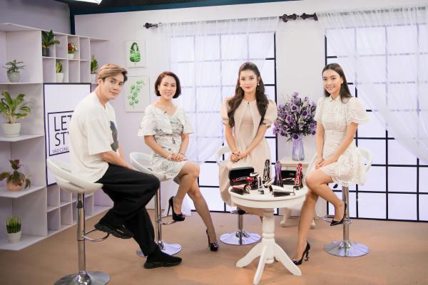 Huyền My tiết lộ bí quyết chăm sóc da mặt của những chuyên gia sắc đẹp Nhật Bản - 1