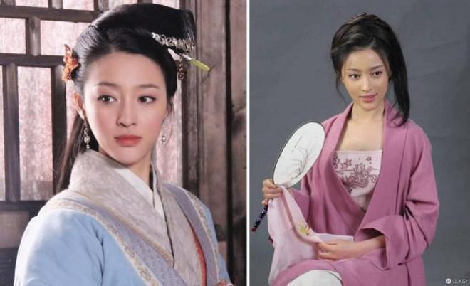 Gương mặt sưng phù, khác lạ của mỹ nhân được mệnh danh Phan Kim Liên đẹp nhất - 1