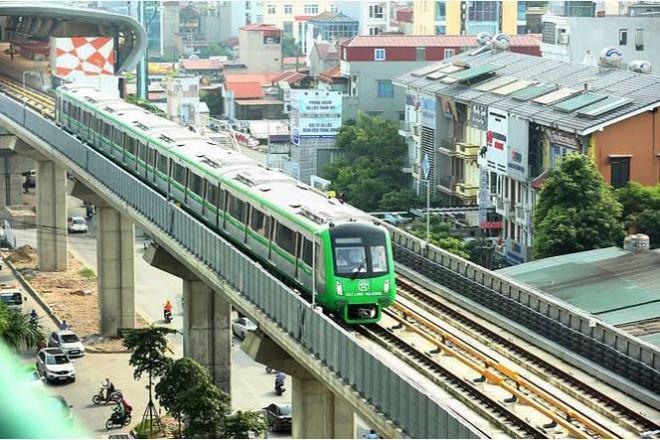 Thanh tra kết luận nhiều nội dung tố cáo liên quan dự án đường sắt đô thị - 1