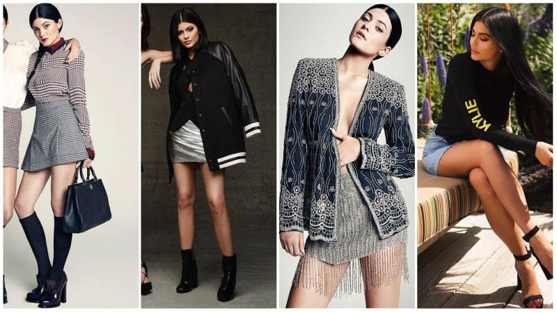 Bí quyết để có phong cách chất lừ như Kylie Jenner - 3
