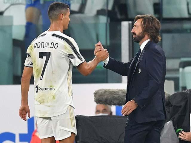 """HLV Pirlo chê SAO Juventus """"cứng đầu"""", đối tác Ronaldo cũng không thoát - 1"""
