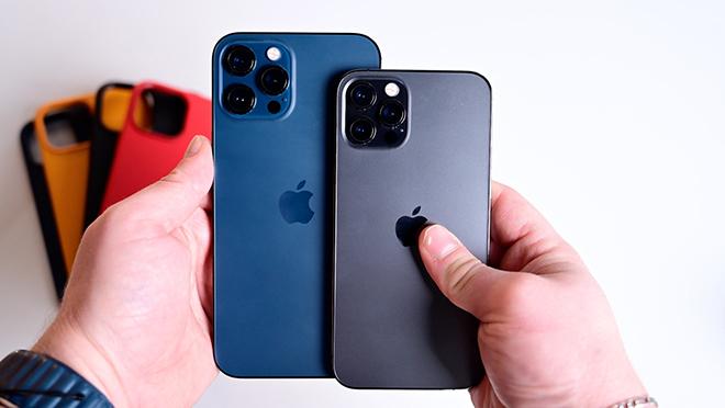 """Tại sao nói iPhone 12 Pro Max là """"vua"""" của thế giới smartphone? - 1"""