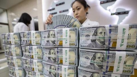 Tỷ giá USD hôm nay 26/11: Lao dốc, đồng bạc xanh phá vỡ ngưỡng hỗ trợ quan trọng - 1