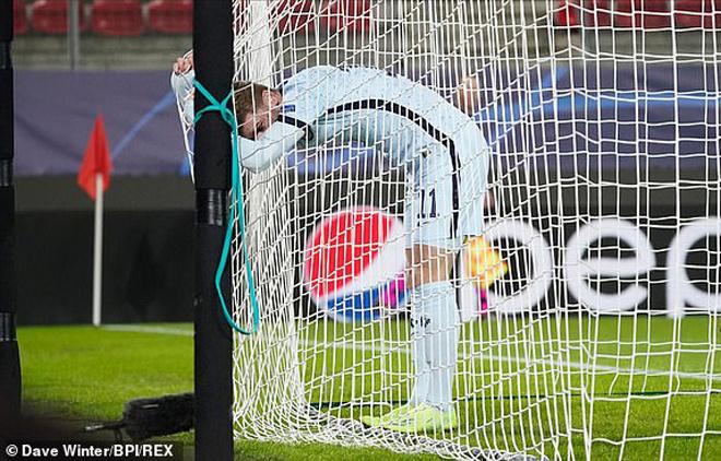 Rennes - Chelsea: Rượt đuổi hấp dẫn, vỡ òa phút bù giờ (Kết quả bóng đá Cúp C1) - 1