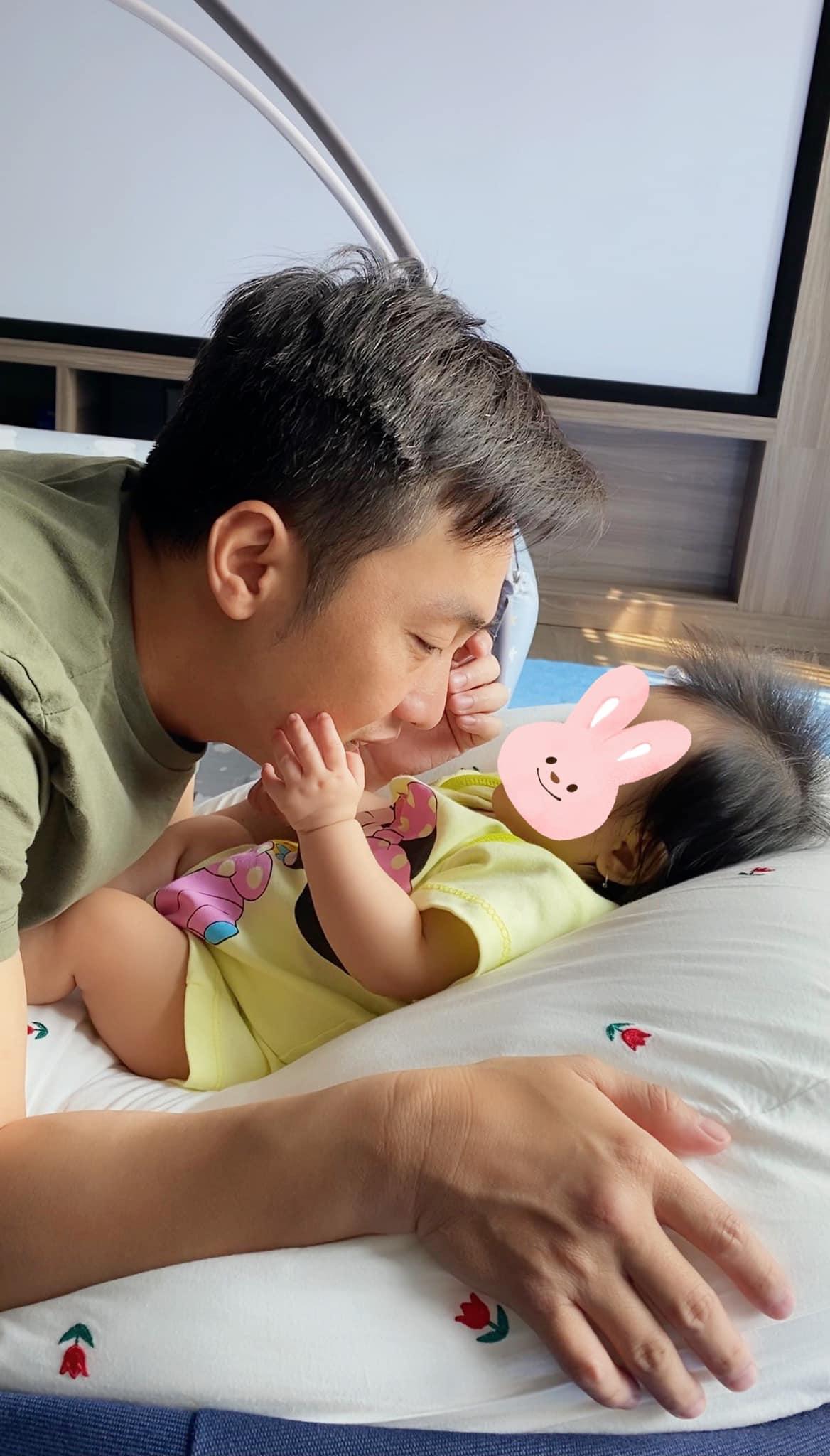 """Đàm Thu Trang trở thành """"người thừa"""" sau khi kết hôn và sinh con cho Cường Đô La - 1"""
