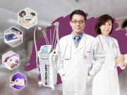 Tư vấn làm đẹp - Sohee sở hữu đội ngũ chuyên gia, y bác sĩ tu nghiệp nhiều năm tại các quốc gia đầu ngành thẩm mỹ
