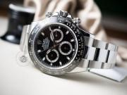 Thế giới thời trang - Boss Luxury gợi ý những mẫu đồng hồ Rolex mặt đen đẹp nhất dành cho quý ông