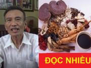 """Tin tức sức khỏe - Ông lão 70 tuổi Hưng Yên dùng cách lạ """"đánh bay"""" đờm, ho, khó thở"""