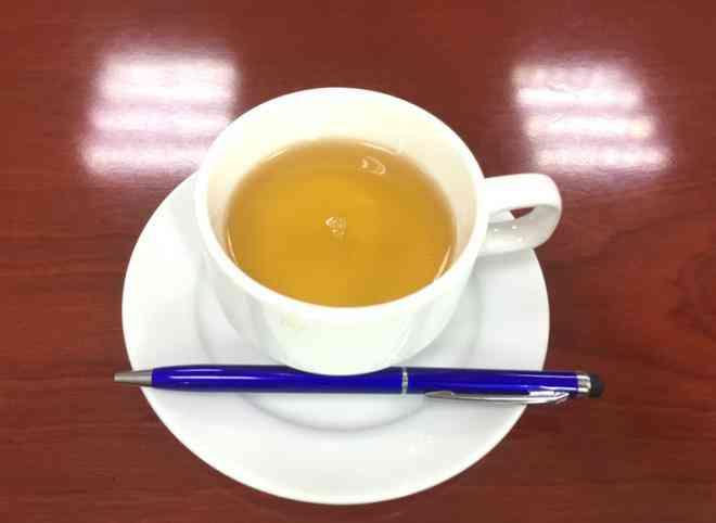 Tại sao người bệnh tiểu đường nên uống trà xanh? - 1
