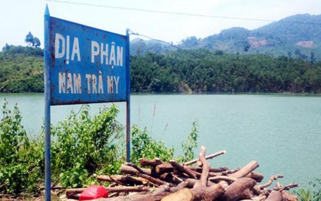 Quảng Nam thu hồi quyết định cho thuê đất xây thủy điện Đak Di 2 - 1