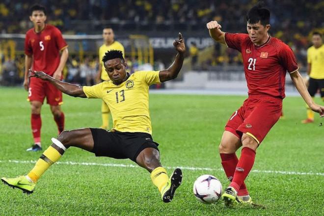 HLV Park Hang-seo chiếm ưu thế lớn trước trận đối đầu Malaysia - 1
