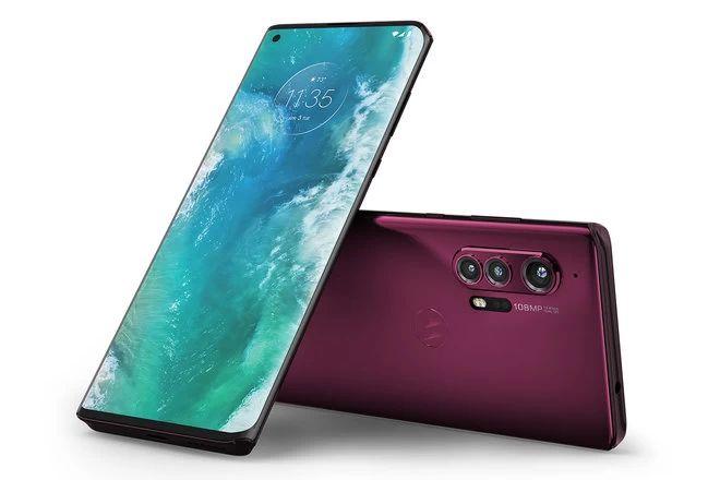 Motorola Nio lộ diện tính năng chẳng giống ai - 1