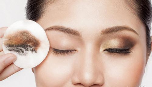 Chăm sóc da mặt đúng cách tại nhà giúp da sạch mụn mịn màng - 1