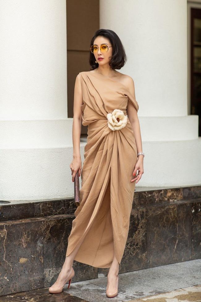 Hà Kiều Anh có lẽ là người đẹp giàu có nhất trong lịch sử Hoa hậu Việt Nam với khối tài sản lên đến hàng nghìn tỷ đồng.