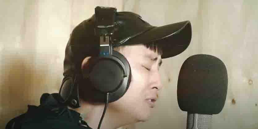 Hoài Lâm lộ ngoại hình tiều tuỵ gây sốc sau khi đổi nghệ danh do Hoài Linh đặt - 1