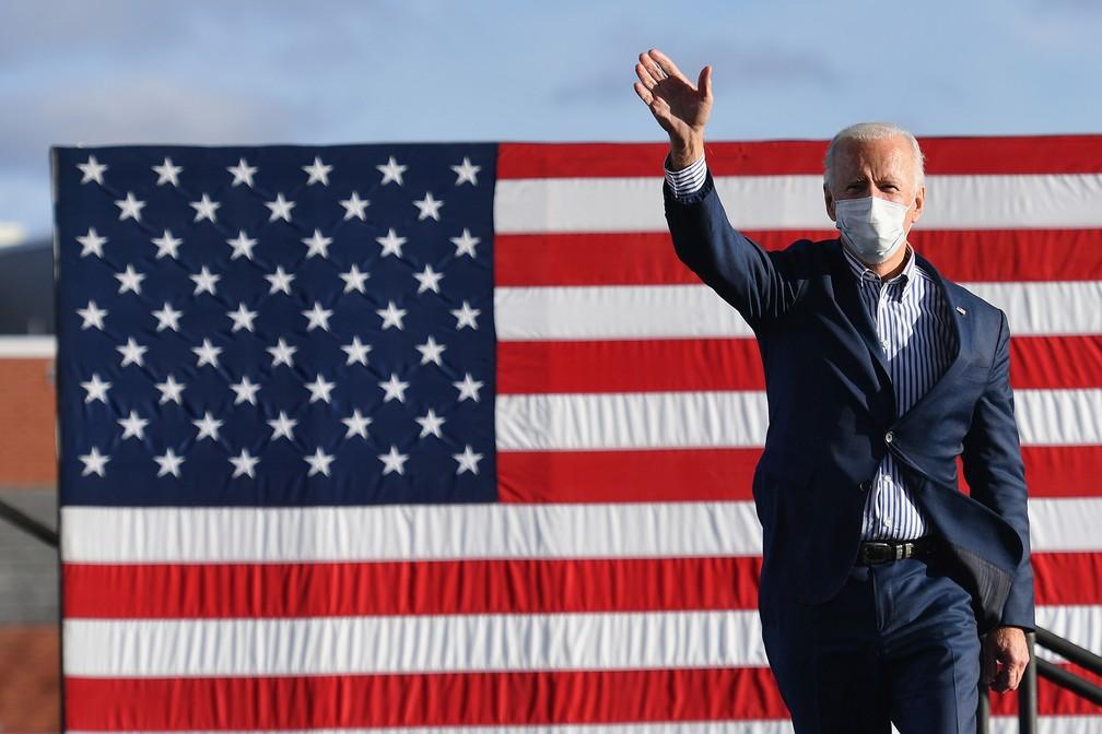 """Ông Biden chỉ đích danh """"kẻ thù"""" hiện tại của nước Mỹ - 1"""