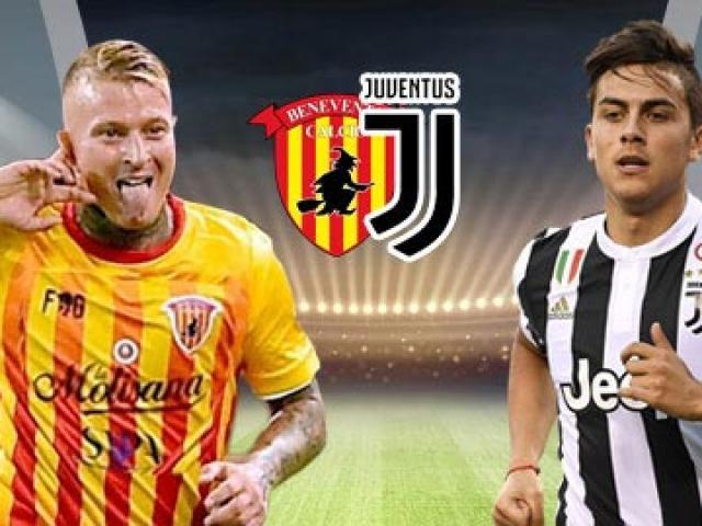 """Soi trận hot nhất hôm nay: Juventus đấu """"Phù thủy"""" Benevento, Real Madrid gặp """"Vua cưa điểm"""""""