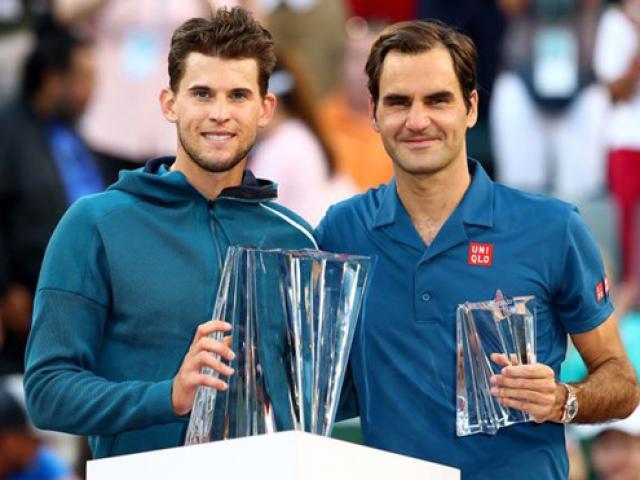 """Thể thao - Không phải Medvedev, ai là mối đe dọa lớn nhất của """"Big 3"""" tennis?"""
