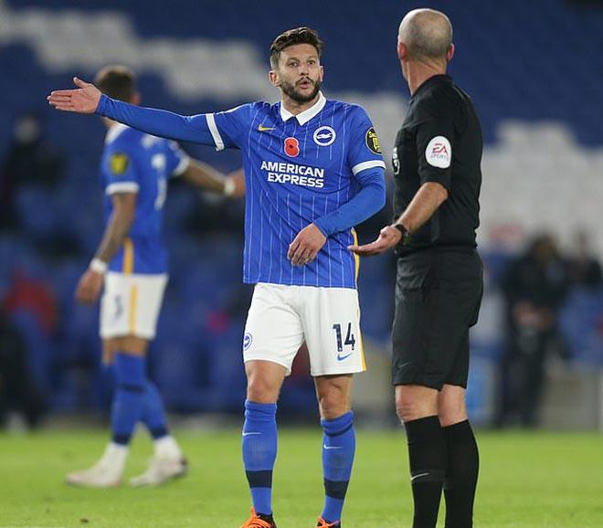Nhận định bóng đá Brighton – Liverpool: Sau cú sốc là đối thủ đáng gờm - 1