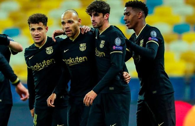 Dự đoán tỷ số vòng 11 La Liga: Real, Barca thăng hoa nhờ cảm hứng Cúp C1 - 1