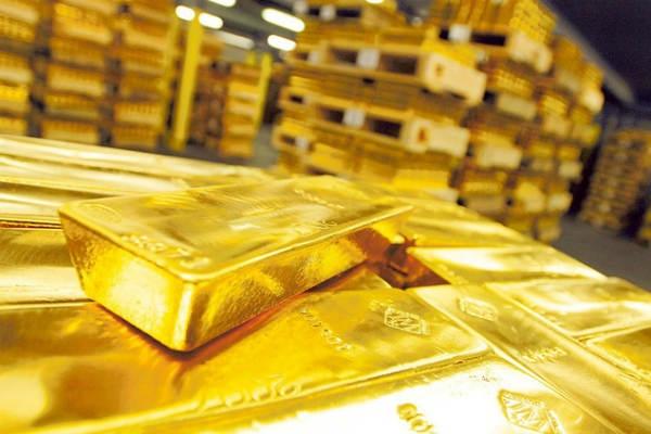 Giá vàng hôm nay 27/11: Đồng USD bắt đầu hồi phục, giá vàng ra sao? - 1
