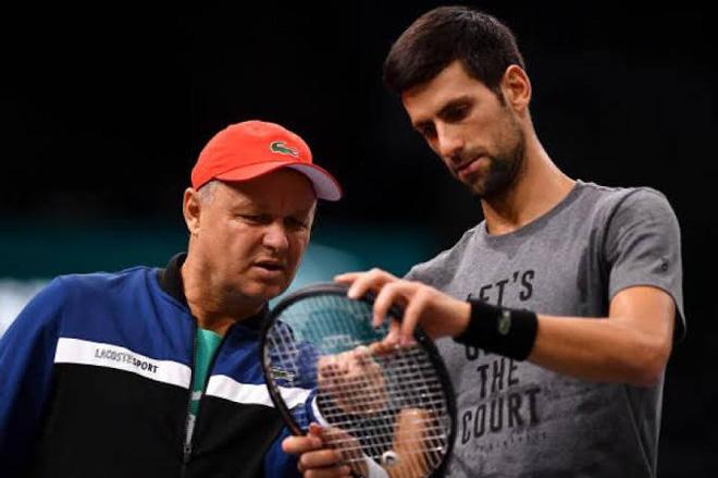 Tại sao Djokovic tụt dốc phong độ cuối năm, thua Nadal quá nhanh? - 1