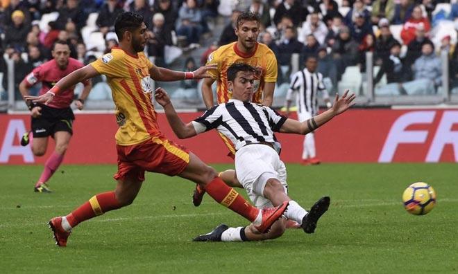 """Soi trận hot nhất hôm nay: Juventus đấu """"Phù thủy"""" Benevento, Real Madrid gặp """"Vua cưa điểm"""" - 1"""
