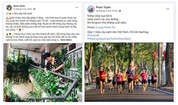 """""""Triệu cây vươn cao cho Việt Nam xanh"""" - Kết thúc đẹp của chiến dịch online được cộng đồng góp sức - 1"""