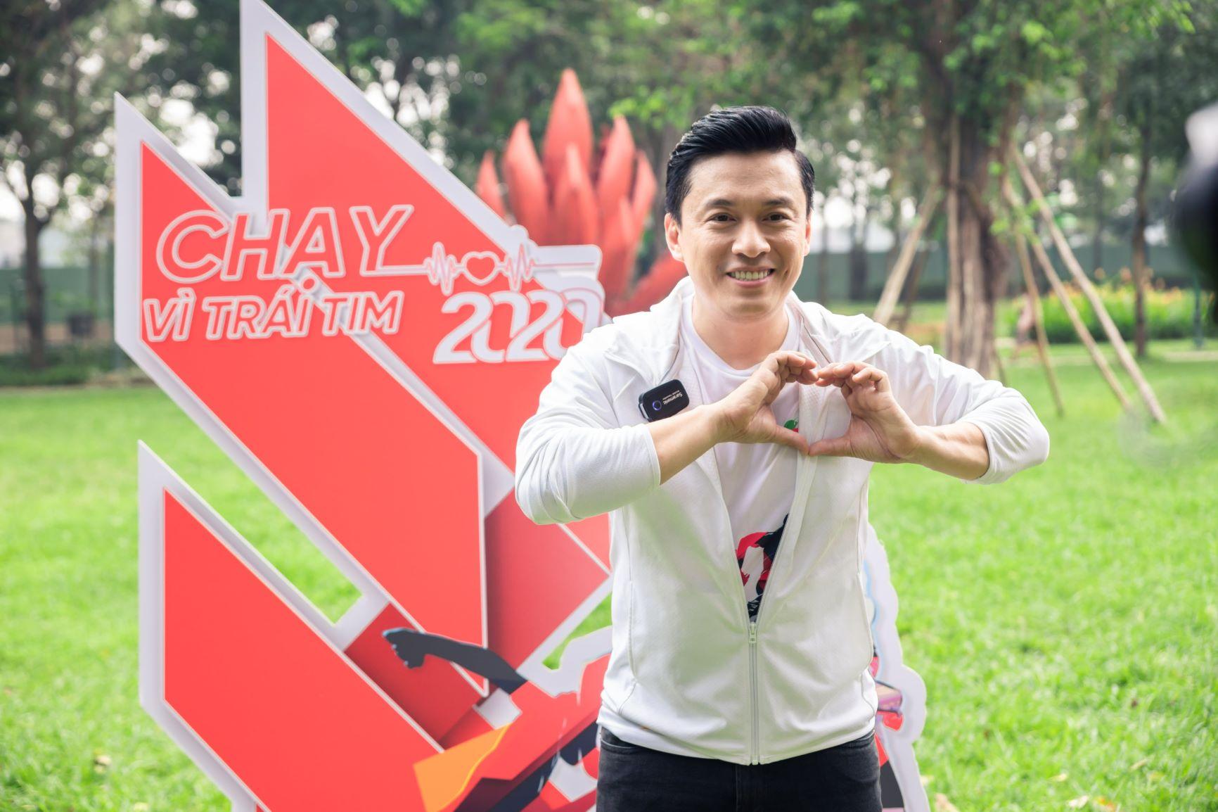 """Lam Trường và dàn sao """"khủng"""" 30 người làm điều đặc biệt cho các bệnh nhi bị tim bẩm sinh - 1"""